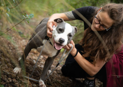Ancla en Animals Sense Sostre